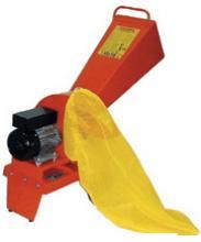 CARAVAGGI hakselaar BIO50 2200 Watt takken tot 5 cm diameter
