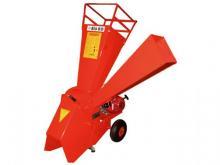 CARAVAGGI hakselaar BIO80 6,5 pk benzine geschikt voor takken, bladafval, fijne materialen (bv compost).