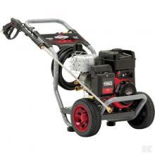 Hogedrukreiniger Elite 3400 met benzinemotor