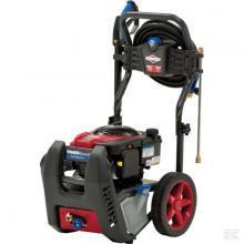 Hogedrukreiniger Elite 3000PX met benzinemotor