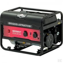 Briggs generator Sprint 2200A