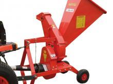 Caravaggio hakselaar bio 90 tractor