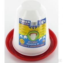 Kippendrinktoren 1,5 liter