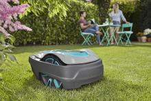 Gardena robotgrasmaaier Sileno City 350
