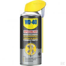 Siliconenspray WD40 Specialist