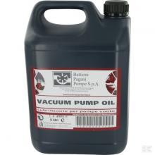 Vacuümpompolie 5 liter