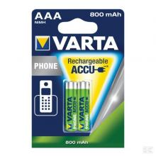 Varta telefoon batterij herlaadbaar AAA