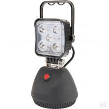 Oplaadbare LED werklamp