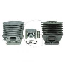 Piston-Cilinder Husqvarna 242 en 242XP