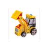 Graafmachine Max (puzzel + houten speelgoed)